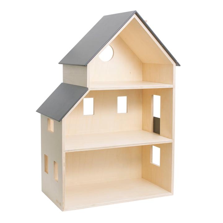 La maison de poupée en bois de Sebra