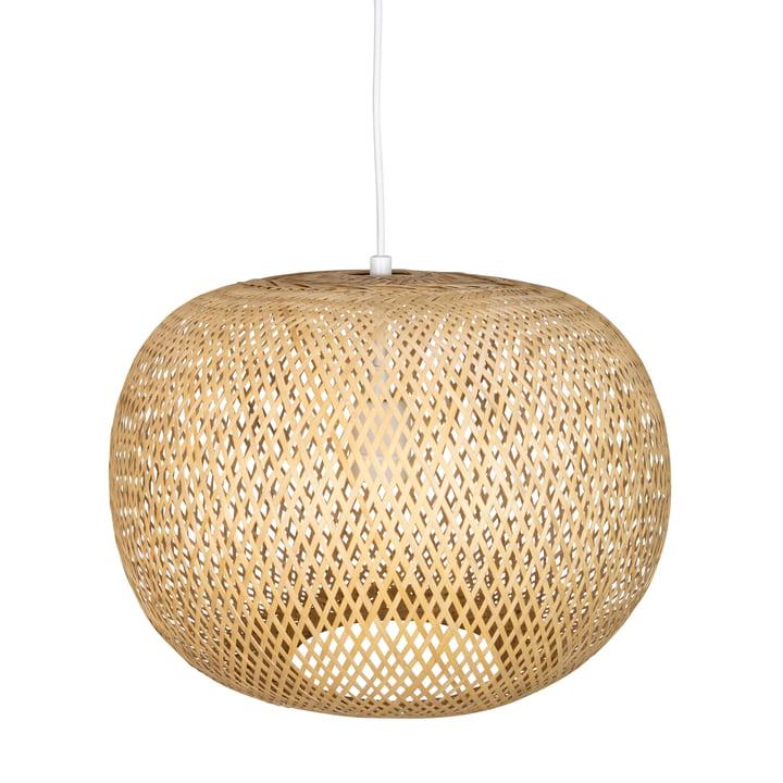 Connox Collection - Abat-jour en bambou