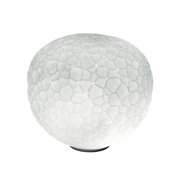 Artemide - Lampe de table Meteorite 35 Tavolo, blanc