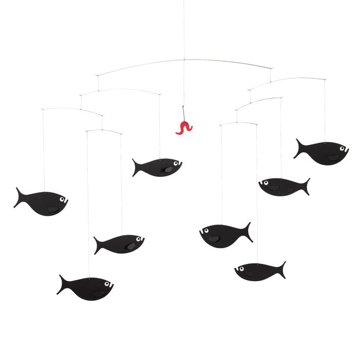 Shoal of Fish Mobile de Flensted Mobiles