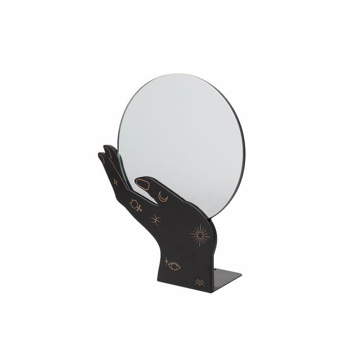 Le miroir Psychic de Doiy