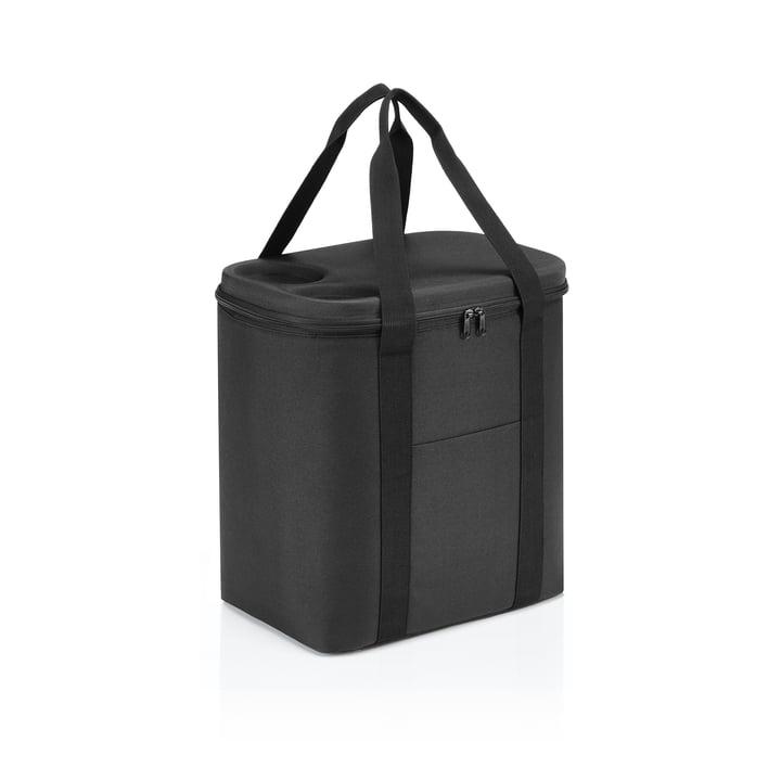 Le coolerbag XL de reisenthel en noir