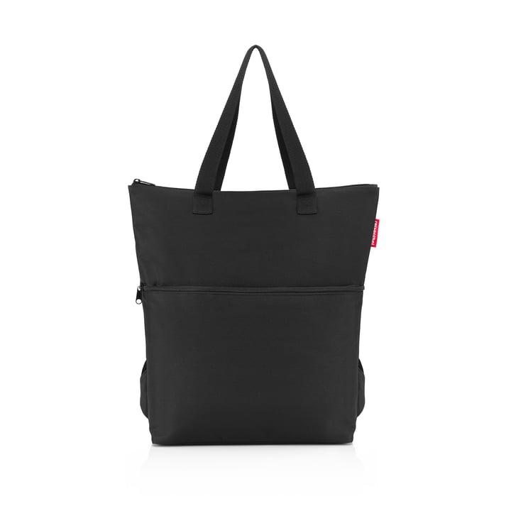 Le cooler backpack de reisenthel en noir