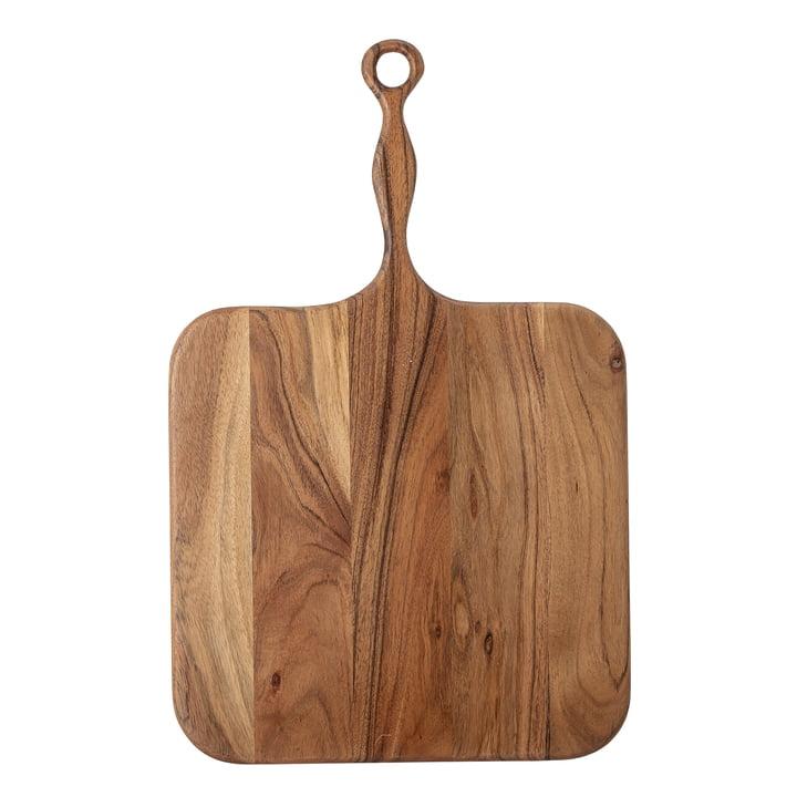 La planche à découper Rosle de Bloomingville , 35,5 x 58 cm, marron