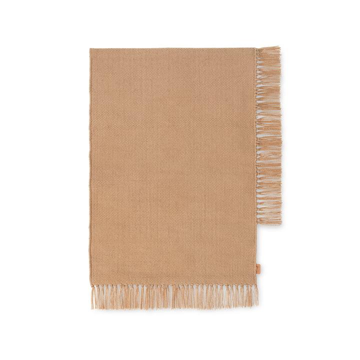 Le paillasson Hem par ferm Vivre dans le sable, 50 x 70 cm