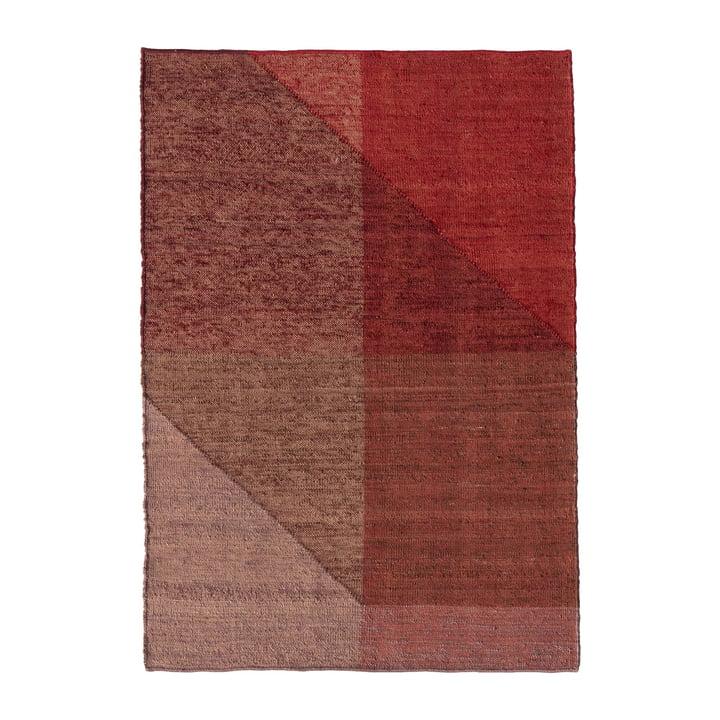 Capas 1 tapis, 170 x 240 cm, multicolore de nanimarquina