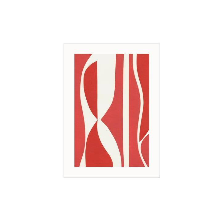 L'affiche The Passage de Paper Collective , 30 x 40 cm