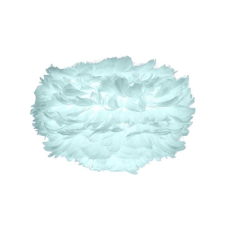 Le mini abat-jour EOS de Umage , bleu clair