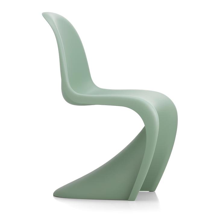 Panton Chair , menthe douce (nouvelle hauteur) de Vitra