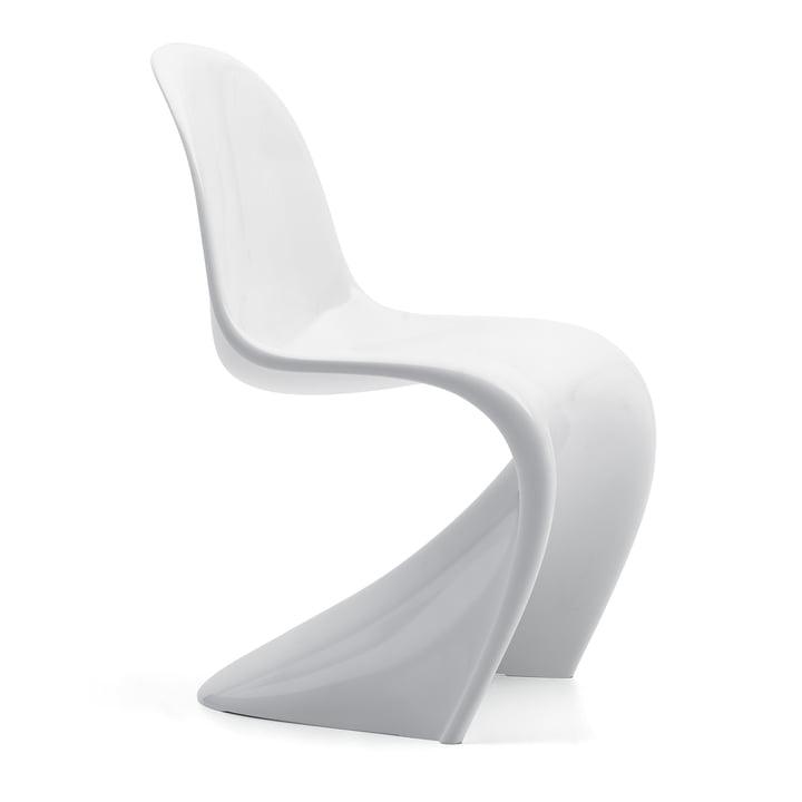 Panton Chair Classic, blanc de Vitra