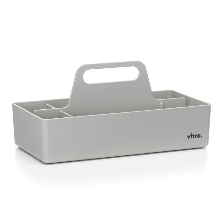 Storage Toolbox RE, gris (Edition limitée 2021) par Vitra