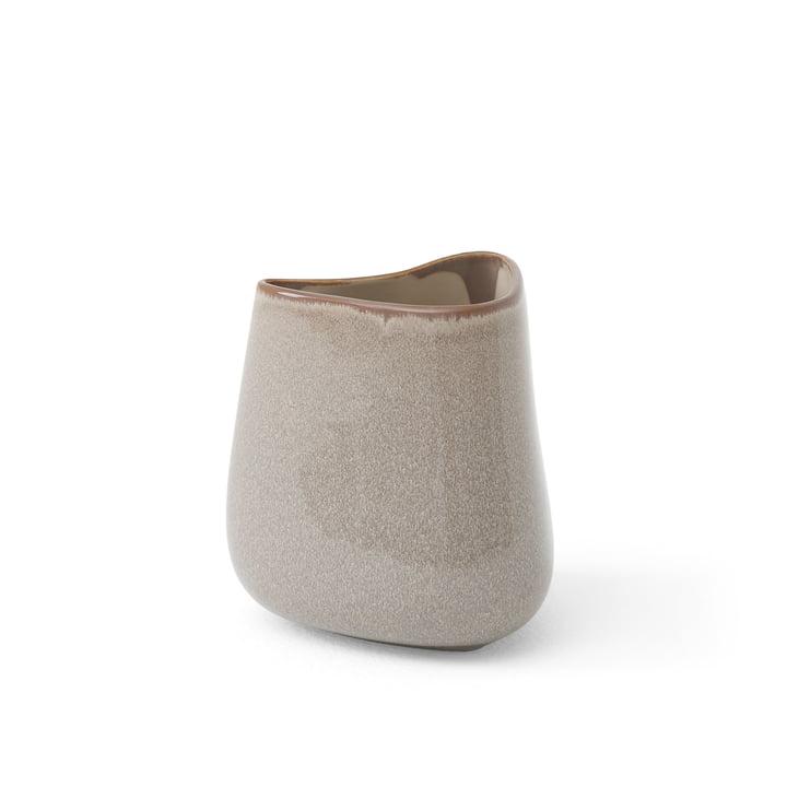 Le vase en céramique Collect SC66 de & Tradition, h 16 cm, ease