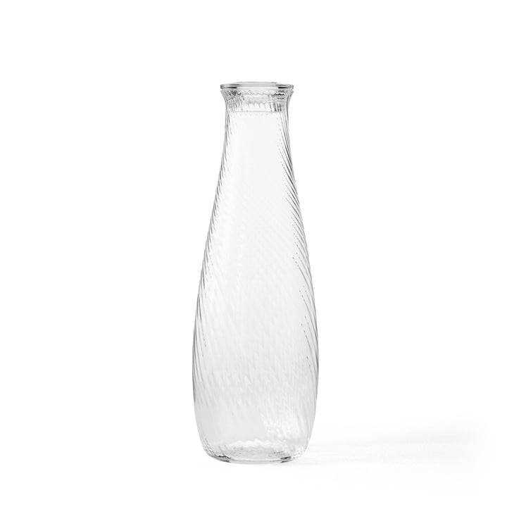 La carafe Collect SC62 de & Tradition, 0,8 l, clair