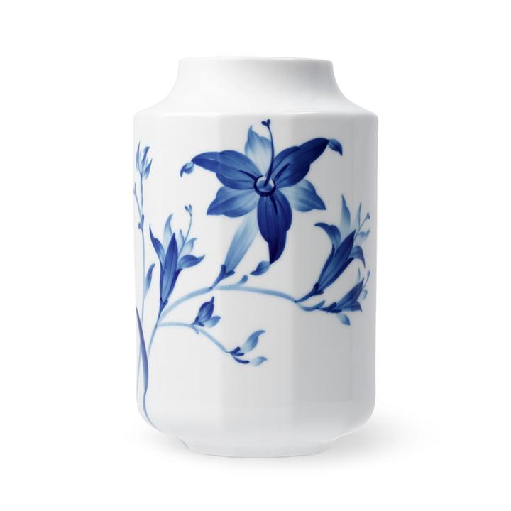 Blomst Vase H 20 cm, Lys de jour par Royal Copenhagen