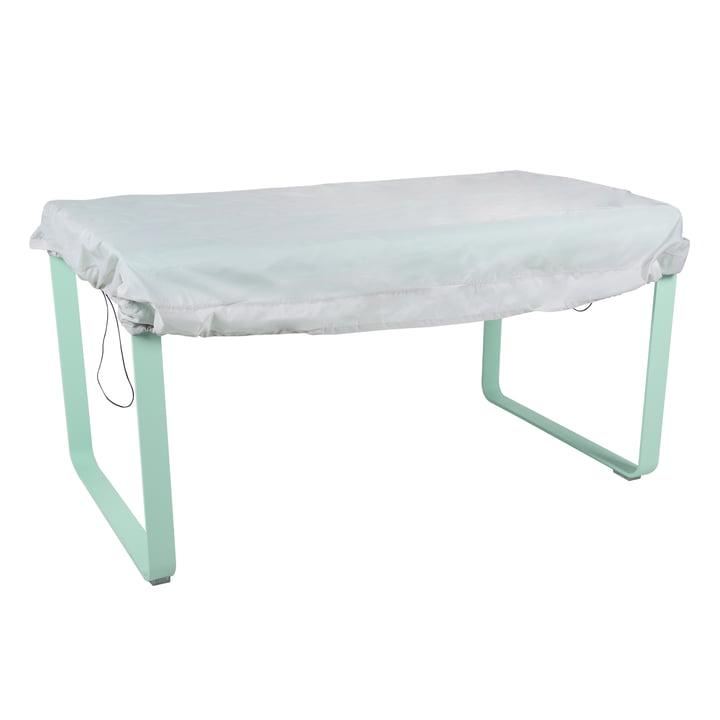 La housse de protection pour les tables Fermob, 100 x 160 cm, gris