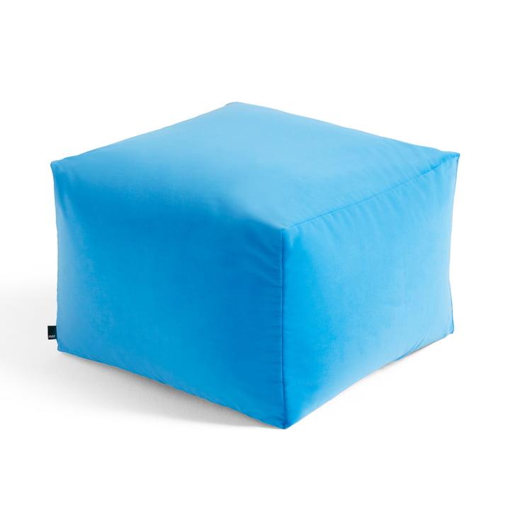 Le site Varer Pouf de Hay , édition limitée n°1, bright blue