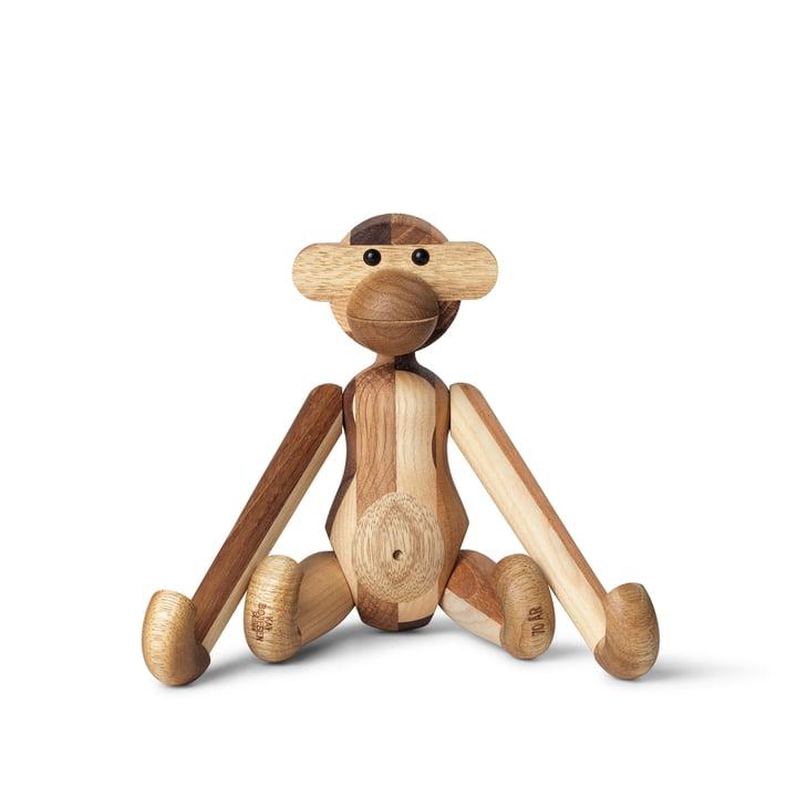 Le petit singe de bois de Kay Bojesen , Reworked Édition anniversaire