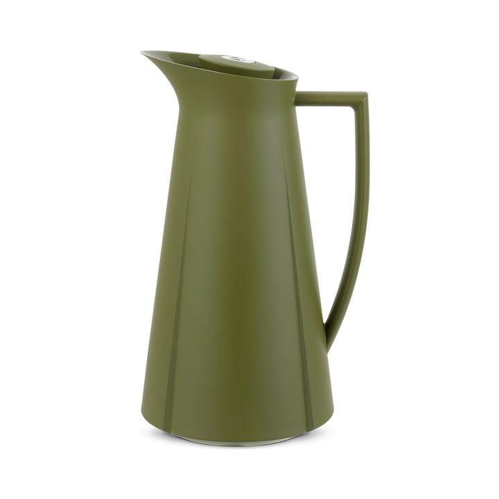 La bouteille thermos Grand Cru vert olive de Rosendahl , 1 l