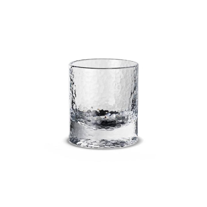 Le verre à long drink Forma de Holmegaard , 30 cl, transparent (set de 2)