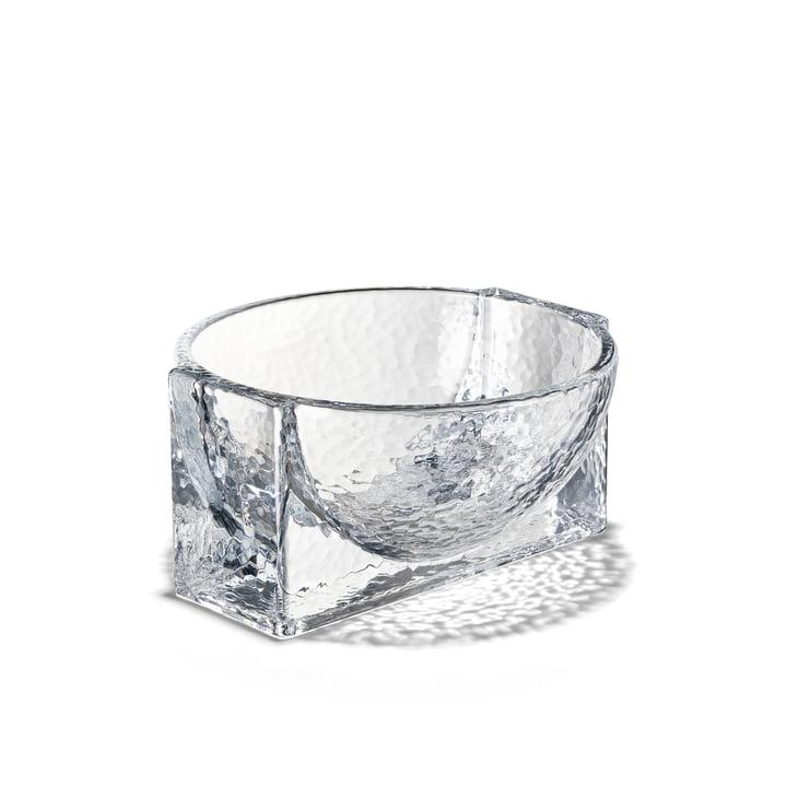 Le bol Forma de Holmegaard , Ø 15,5 cm, transparent