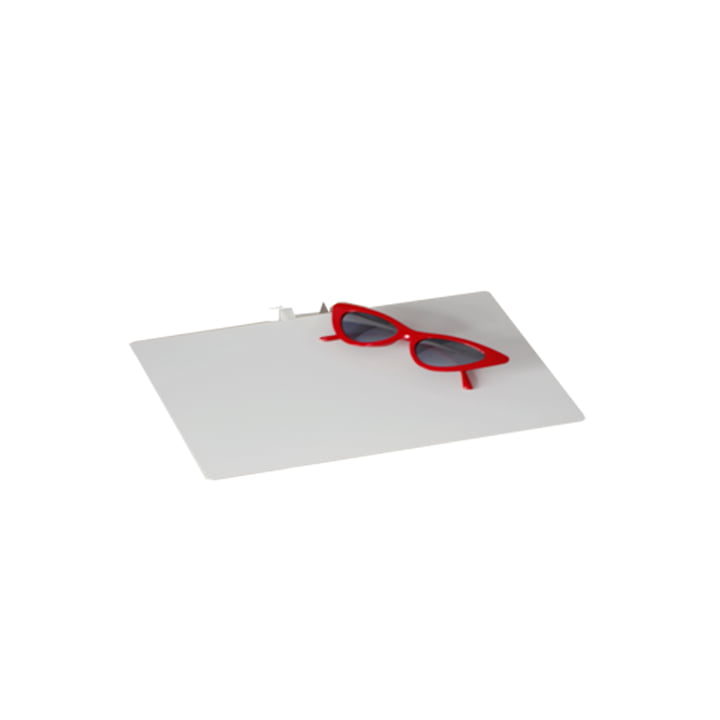 MF Kity Tableau de rangement, blanc de Roomsafari
