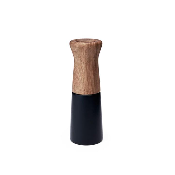 Kit Moulin à poivre H 1 8. 5 cm de Morsø en noir
