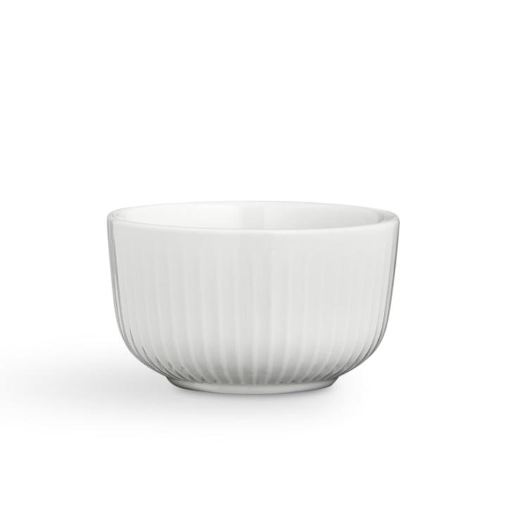 Hammershøi Bol Ø 11 cm de Kähler Design en blanc