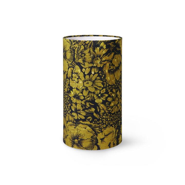 The DORIS Vintage abat-jour pour lampe de table par HKLiving, Ø 22 cm, floral