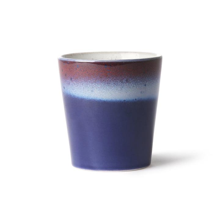 La tasse à café 70's de HKliving , air