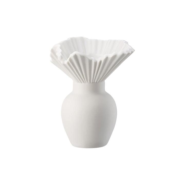 Le vase miniature Falda de Rosenthal