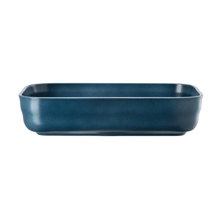 La cocotte Junto de Rosenthal , 20 x 29 cm, ocean blue