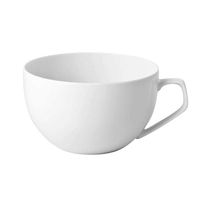 Le gobelet combi TAC de Rosenthal , blanc