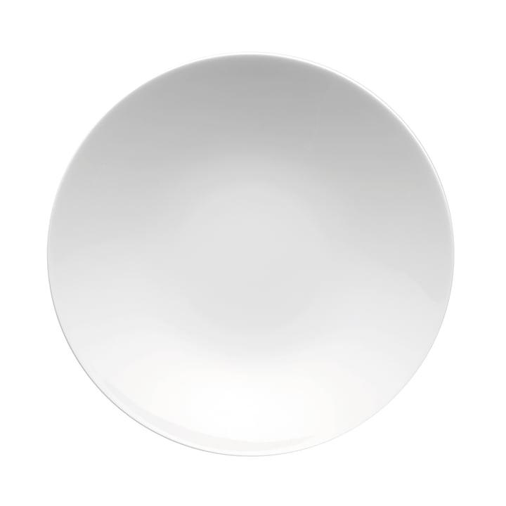 L'assiette creuse TAC de Rosenthal , Ø 24 cm, blanc