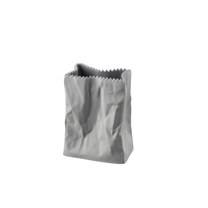 Le vase sac de Rosenthal , 10 cm, lava