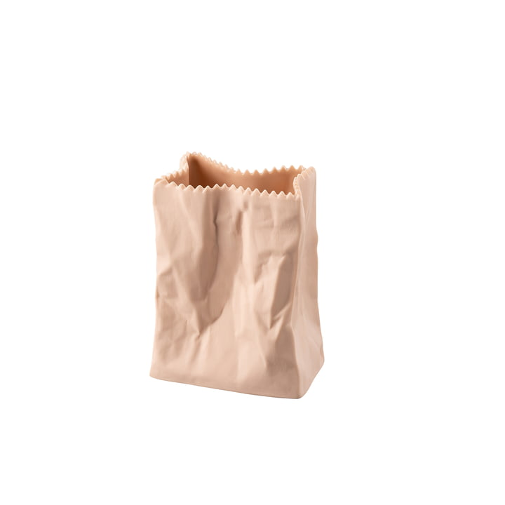 Le vase sac de Rosenthal , 10 cm, cameo