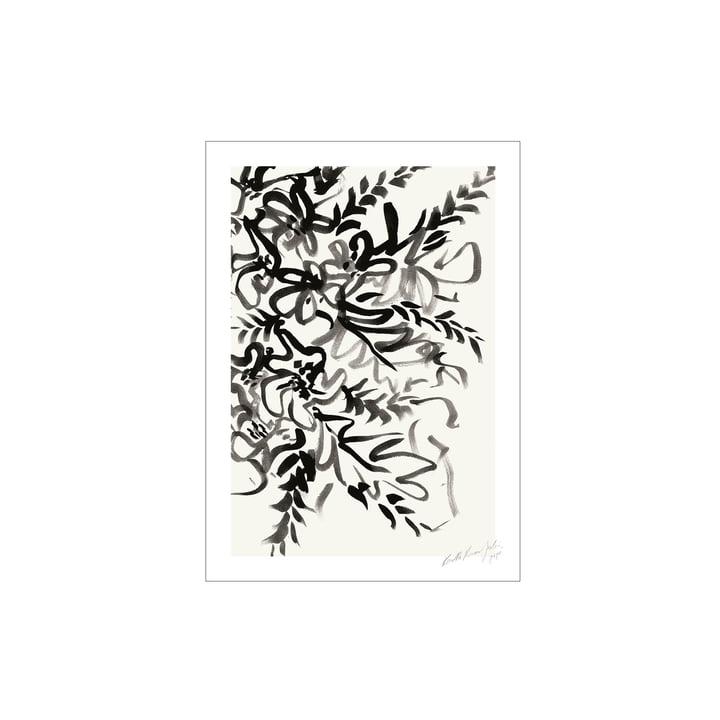 L'affiche Writing de Paper Collective , 30 x 40 cm