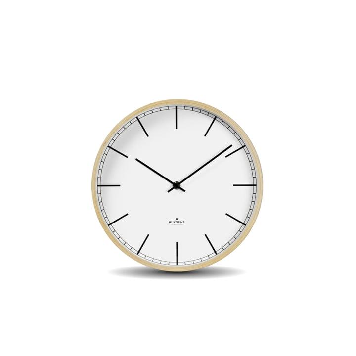 Wood Index Horloge murale Ø 25 cm de Huygens
