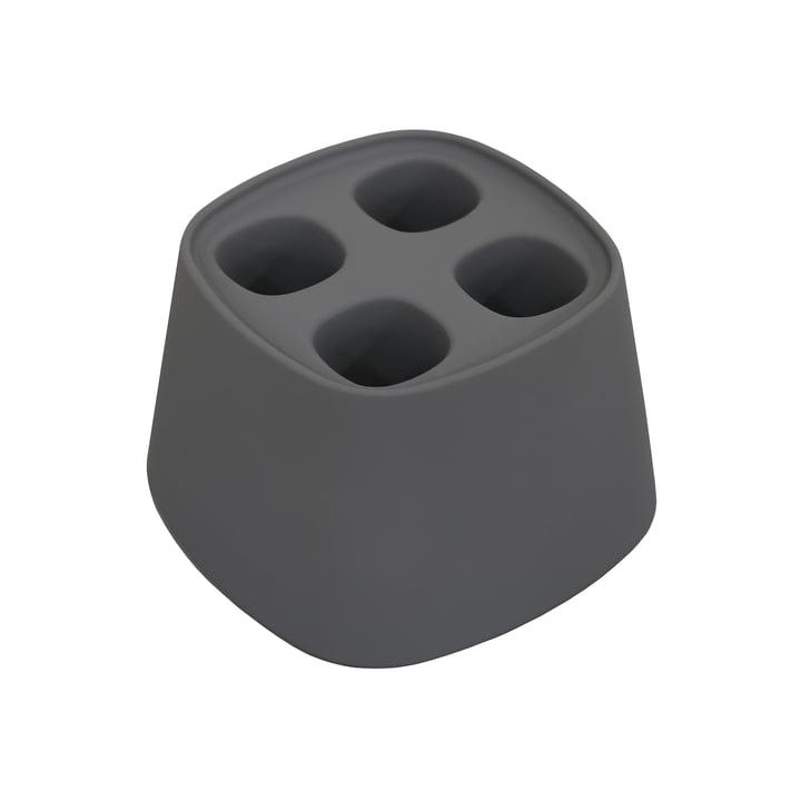 Le Buco Porte-parapluies de Depot4Design , H 10 cm, gris