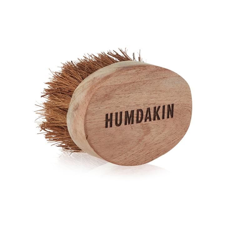 La brosse en bambou Humdakin est durable.
