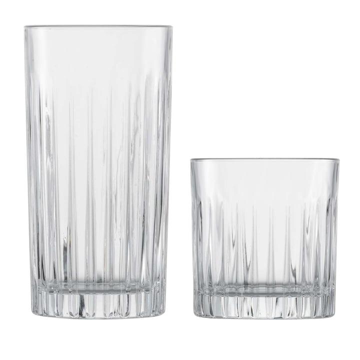 Stage Verre à long drink et à whisky (8 pièces) de Schott Zwiesel