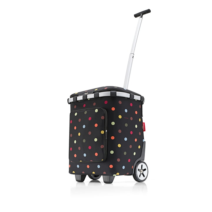 carrycruiser plus de reisenthel en dots