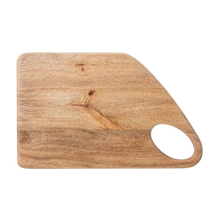 Joa Planche à découper en bois de manguier de Bloomingville
