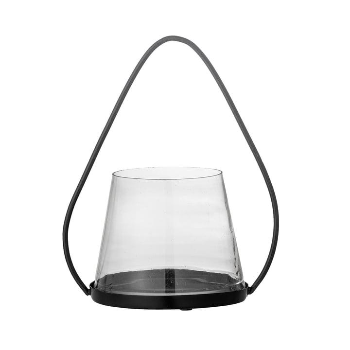 Nana Lampe à vent de Bloomingville en couleur noire