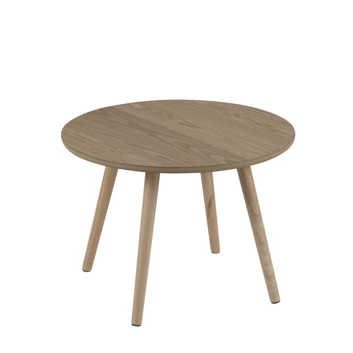 Bord Table d'appoint, Ø 50 cm par Nuuck dans la nature