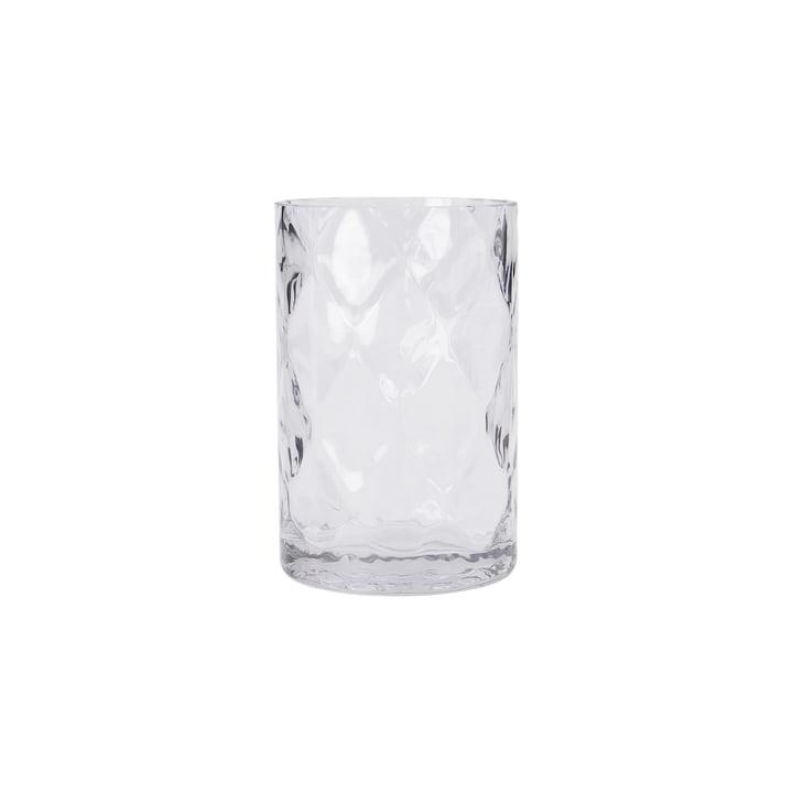 Bubble Vase Ø 10 x H 15 cm de House Doctor , clair