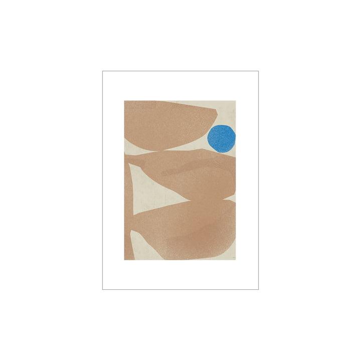 Planta Poster 01 de Paper Collective , 30 x 40 cm