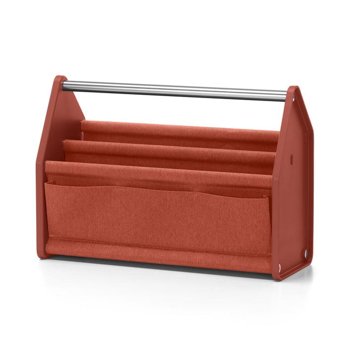 Locker Box, brique de Vitra