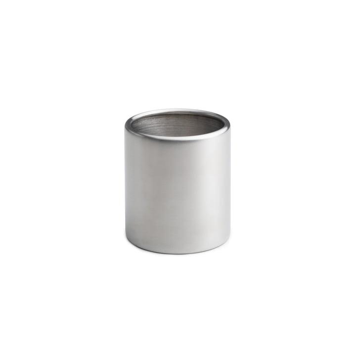 Boîte de recharge pour Spin 90, acier inoxydable par höfats