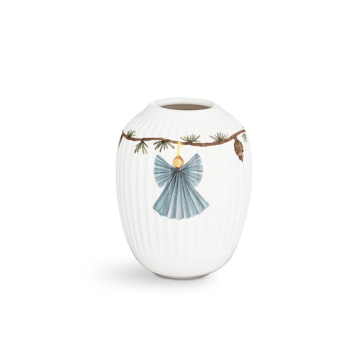 Hammershøi Vase de Noël de Kähler Design
