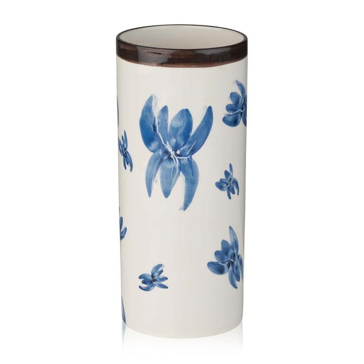 Vase en céramique, H 28 cm par Humdakin